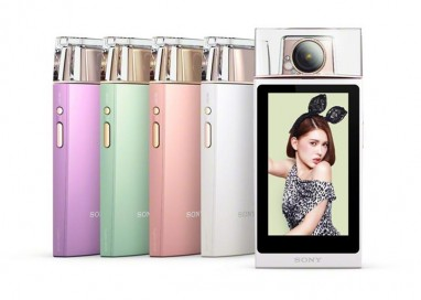 KW Series Digital Still Camera – Perfect Beauty In Every Moment