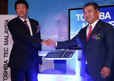 Toshiba Tec establishes a subsidiary in Malaysia