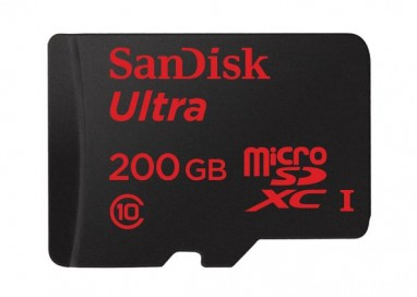 SanDisk ships its Two Billionth microSD card as Technology Marks 10-year Anniversary