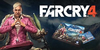 29th Anniversary event- Giveaway_farcry4