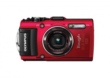 Stylus TG-4 Tough – Further evolved to perfectly capture the most amazing moments