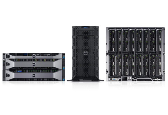 Customers around the World deploy Dell's Most Advanced Server Portfolio