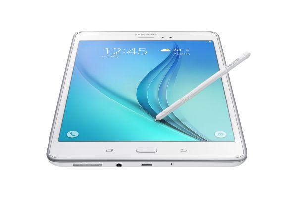 Samsung Galaxy Tab A 8'' - Sandy White