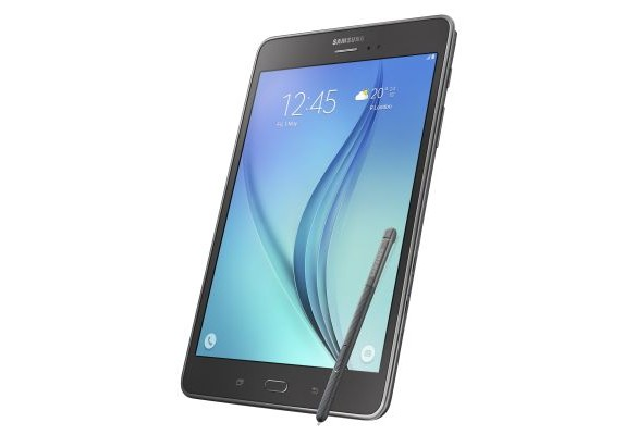 Be the Master of Every Minute with Samsung Galaxy Tab A