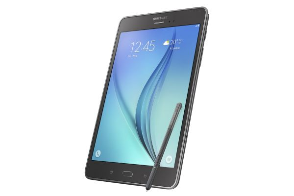 Samsung Galaxy Tab A 8'' - Smoky Titanium