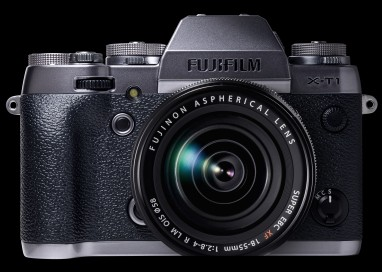 Fujifilm X-T1 – The world's largest and fastest Multi Mode Viewfinder