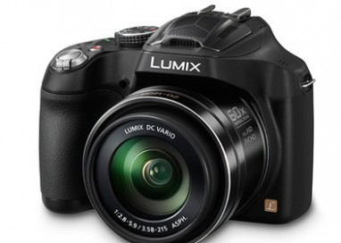 Panasonic LUMIX DMC-FZ70 – See and Hear What You've Been Missing