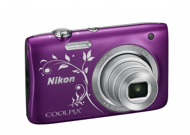 Nikon S2900 – The crowd-pleaser of compact cameras