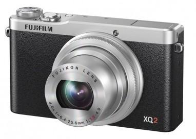 Fujifilm XQ2 – Pocketable Premium Compact