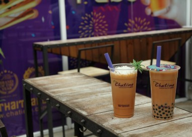 Chatime launches new drinks and Thirstea Ringgit loyalty card