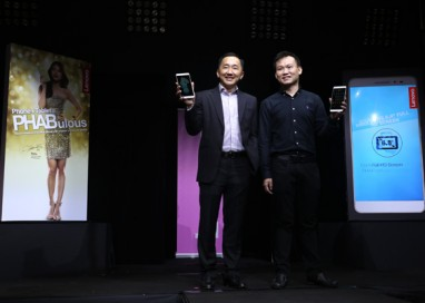 Lenovo's PHAB Plus redefines tablet & phone mash-ups