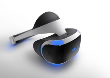 "Sony Computer Entertainment announces ""Playstation®VR"""
