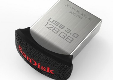 SanDisk introduces Breakthrough USB 3.0 Flash Drives