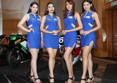 Special programme planned to celebrate 25th Malaysia Motorcycle Grand Prix