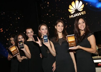 Huawei expands its Portfolio for the Malaysian Elite