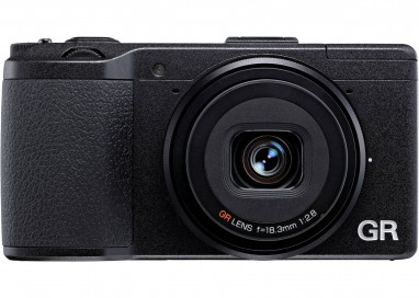 RICOH GR II – Capture the journey, image quality meets connectivity