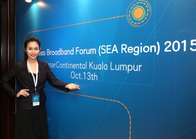 ZTE Hosts Forum for Next-Generation Network Technologies in Kuala Lumpur