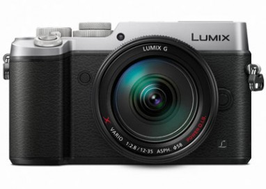 LUMIX 4K Camera DMC-GX8A – Unprecedented Picture Quality
