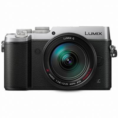 LUMIX 4K Camera DMC-GX8A – Unprecedented Picture Quality