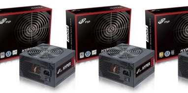FSP relaunches New HYPER Series PSU: Stable Performance at an Affordable Price