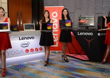 Lenovo Caps off 2015 with its Year's Biggest Launch