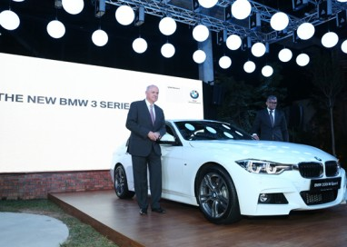 BMW Group Malaysia introduces the New BMW 3 Series