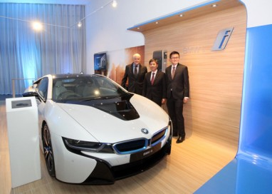 Auto Bavaria introduces New BMW i Dealership in Malaysia