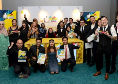 Digi WWWOW Awards 2015 celebrates extraordinary Malaysian netizens