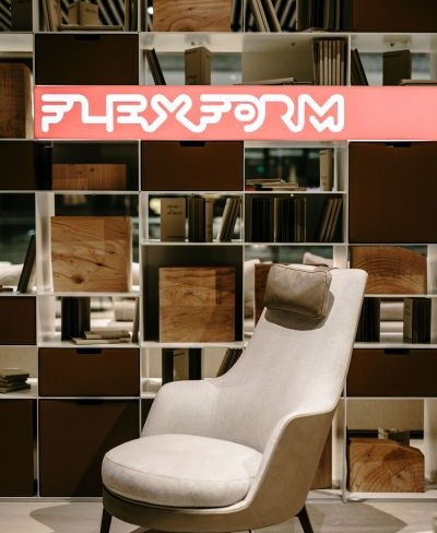 Flexform Flagship Store opens in Malaysia