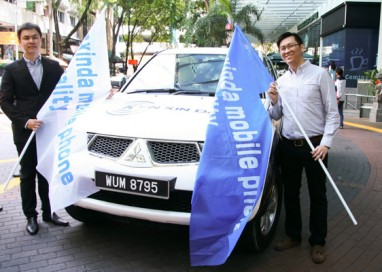 KENXINDA officially enter Malaysian market