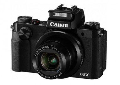 Canon introduces two premium compact cameras to acclaimed PowerShot G series line