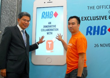 RHB brings New and Innovative Dining Experience in collaboration with TABLEAPP