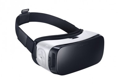 Easy access to virtual reality entertainment with the new and improved Samsung Gear VR