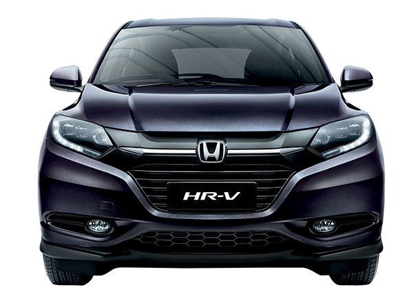 HRV-DirectFront