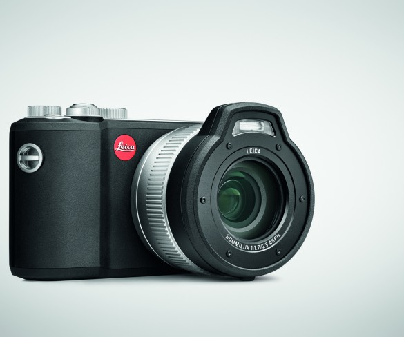 Leica X-U – the new outdoor camera guarantees uncompromising picture quality