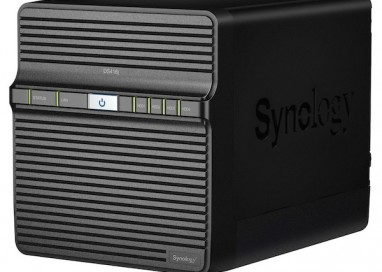 Synology Introduces DiskStation DS416j