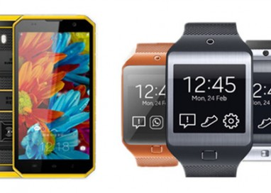 KENXINDA launches W3 Smartwatch and Flattop Series Smartphone in Malaysia