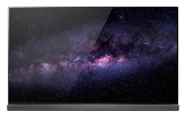 OLED TV G6