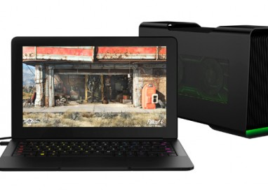 Razer Launches the Ultimate Ultrabook: Ultra-Portability, Maximum Performance and Unbeatable Value