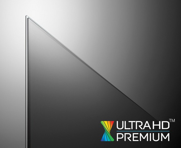 LG to introduce All New 4K HDR-enabled OLED TV lineup at CES 2016