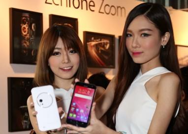 ASUS Malaysia announces ZenFone Zoom