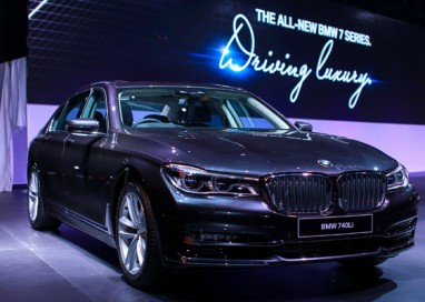 BMW Group Malaysia redefines Driving Luxury with the all-new BMW 7 Series