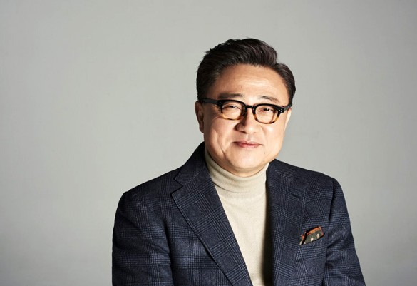 New President of Samsung Mobile Dongjin Koh addresses his vision and philosophy ahead of Galaxy Unpacked 2016