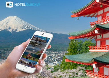 HotelQuickly acquires Tonight and Expands into Japan as 16th Country