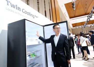 Samsung Electronics unveils Transformative Innovations for Smarter Living at the Southeast Asia Forum 2016