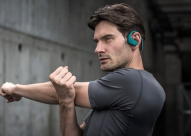 Sony boosts Wearable Line-Up with Launch of New WS413 Walkman