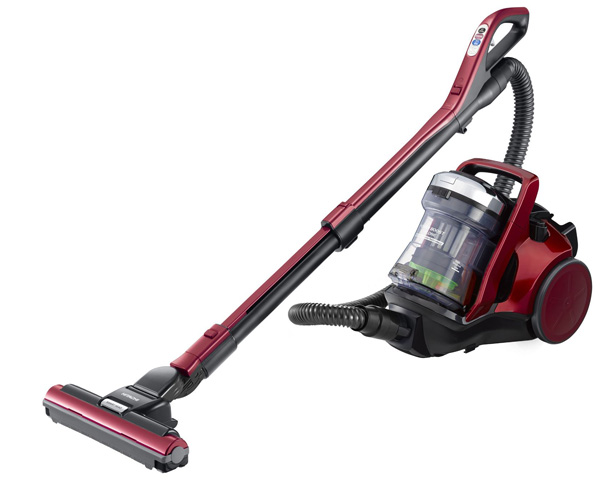 Hitachi-Cyclone-Series-Vacuum-Cleaner