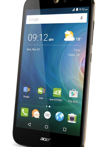 Acer Liquid Z630s – A Fun, Trendy and Powerful Smartphone