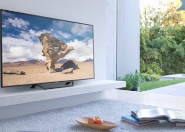Sony introduces New BRAVIA LCD TV Line with Exclusive X-Reality PRO in Slim Design