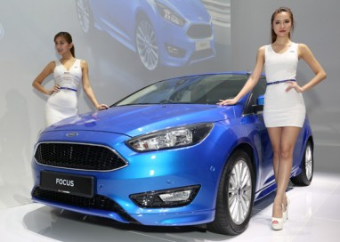 New Ford Focus leaps forward with More Power, More Smart and Safe Technologies, More Fun to Drive